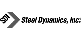 Steel Dynamics, Inc logo